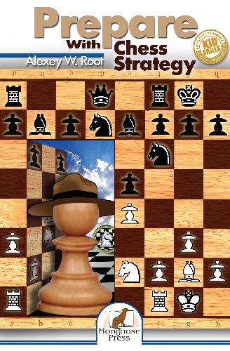 Prepare with Chess Strategy. Click to learn more.